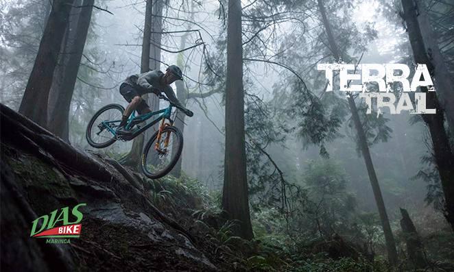 Terrenos para pedal: Terra